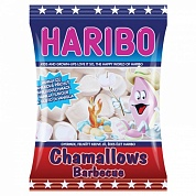 haribo Chamallows Barbecue 100g